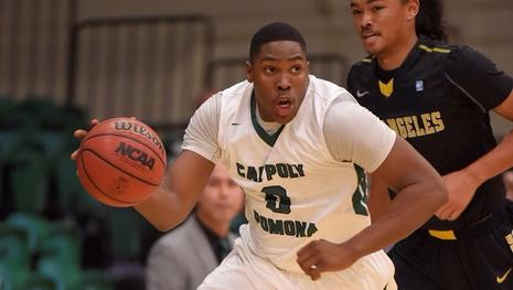 Chris Sullivan-'14 Cal Poly Pomona