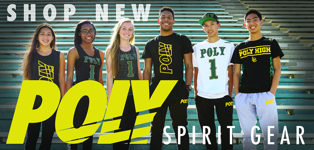 poly spirit gear