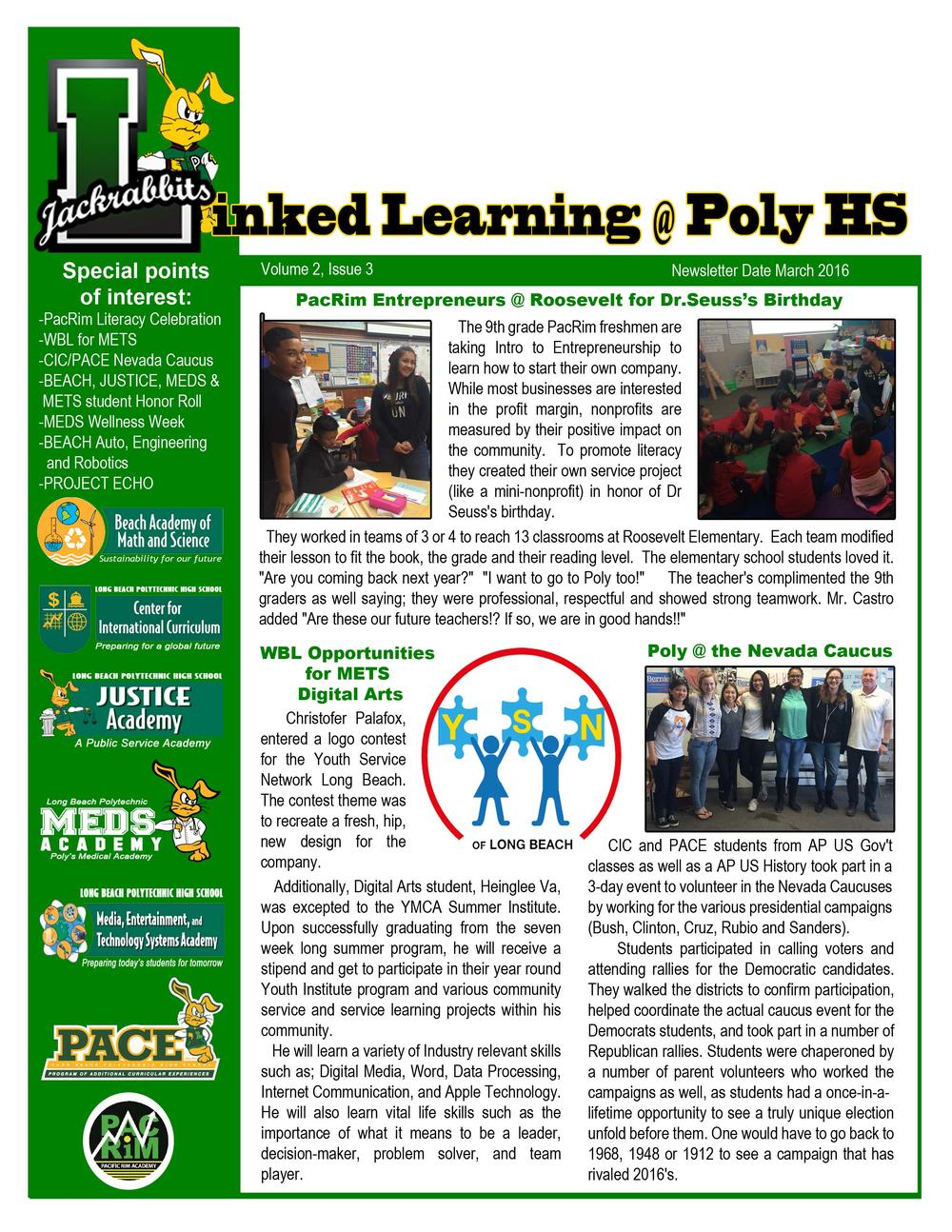 2015-16 LL Newsletter March pg1