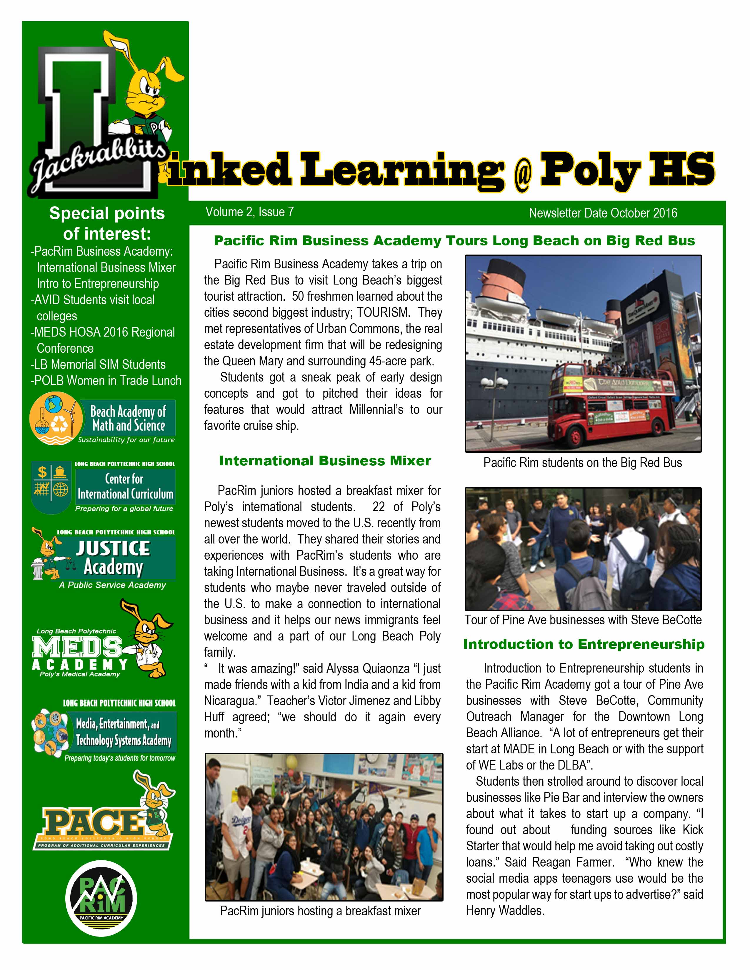 2016-17Poly Oct LL Newsletter pg1